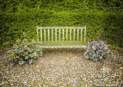 Traditioneller Garten Emsdetten